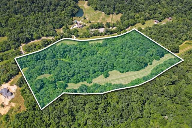 0 Bushs Ln, Gallatin, TN 37066 (MLS #RTC2292112) :: Morrell Property Collective | Compass RE
