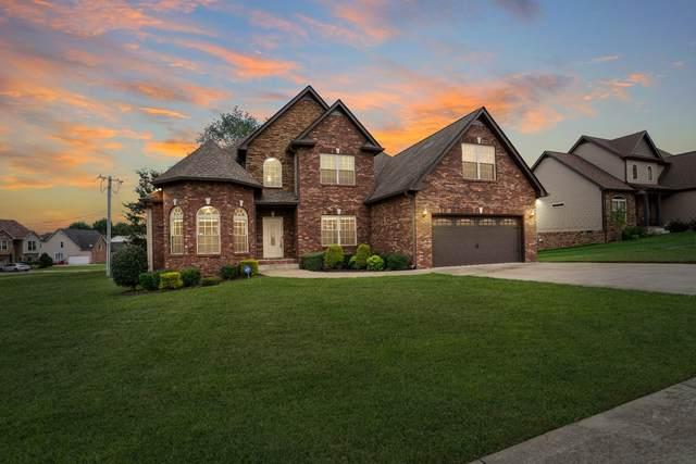 999 Promenade Dr, Adams, TN 37010 (MLS #RTC2292115) :: Re/Max Fine Homes