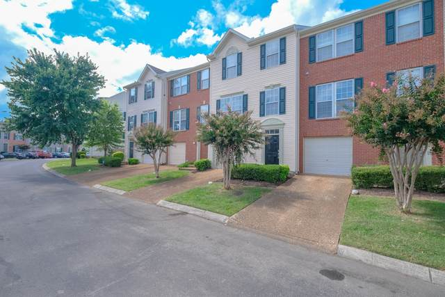 5170 Hickory Hollow Pkwy #248, Antioch, TN 37013 (MLS #RTC2292126) :: Benchmark Realty