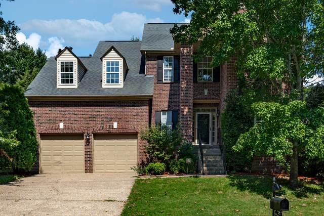 1408 Trace Ridge Ln, Nashville, TN 37221 (MLS #RTC2292133) :: Re/Max Fine Homes