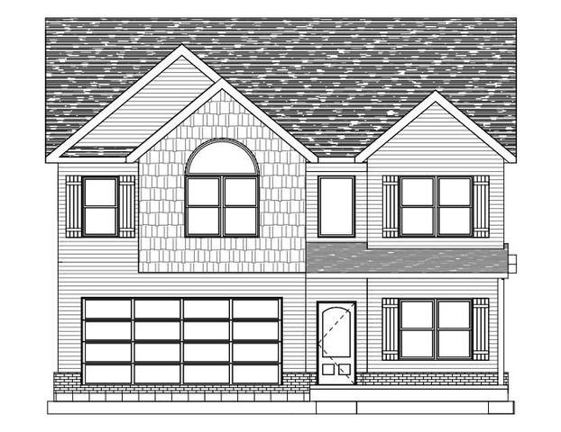 158 Mills Creek, Clarksville, TN 37042 (MLS #RTC2292137) :: Morrell Property Collective | Compass RE