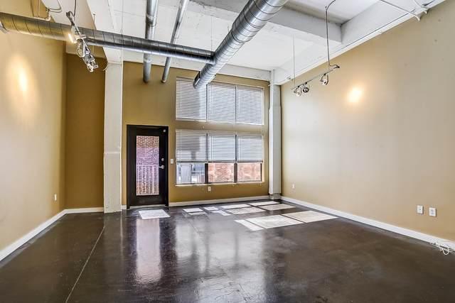 239 Rep John Lewis Way N #303, Nashville, TN 37219 (MLS #RTC2292139) :: Armstrong Real Estate