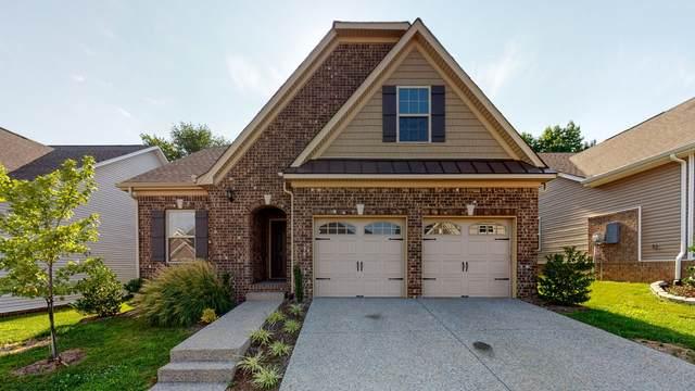 262 Telavera Dr, White House, TN 37188 (MLS #RTC2292141) :: Armstrong Real Estate