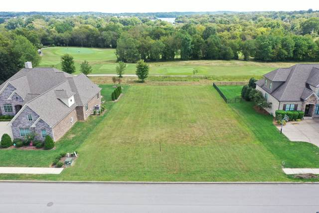 1645 Boardwalk Pl, Gallatin, TN 37066 (MLS #RTC2292145) :: Morrell Property Collective | Compass RE