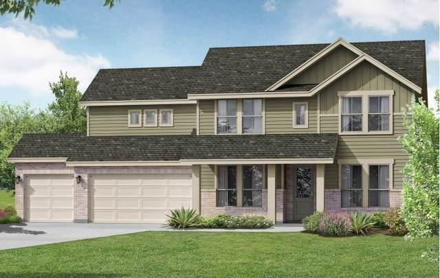 2316 Blue Heron Drive, Murfreesboro, TN 37128 (MLS #RTC2292146) :: Morrell Property Collective | Compass RE