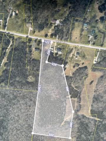 0 Lasea Rd., Spring Hill, TN 37174 (MLS #RTC2292155) :: Village Real Estate