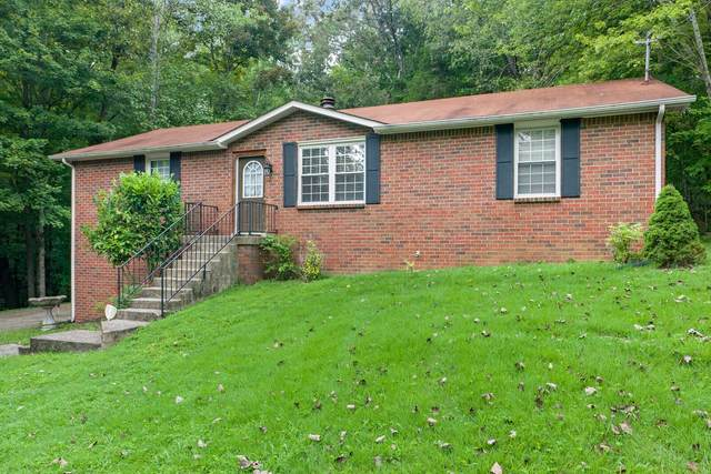 675 Chesterfield Cir, Clarksville, TN 37043 (MLS #RTC2292156) :: Re/Max Fine Homes