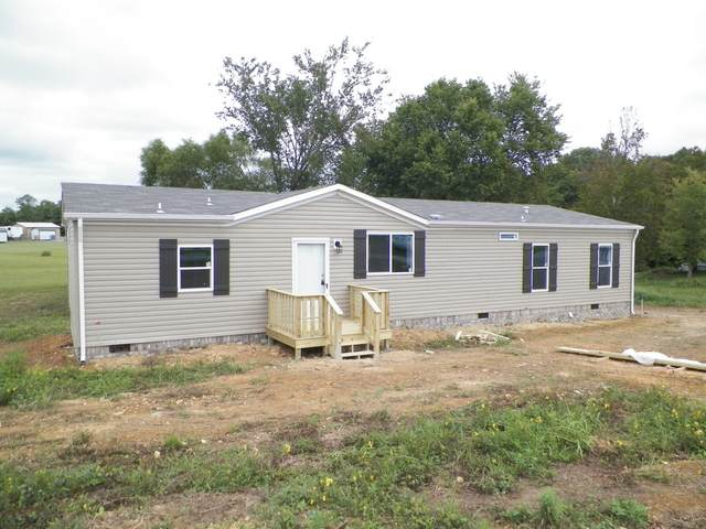 4332 Hanestown Rd, Westmoreland, TN 37186 (MLS #RTC2292158) :: Ashley Claire Real Estate - Benchmark Realty