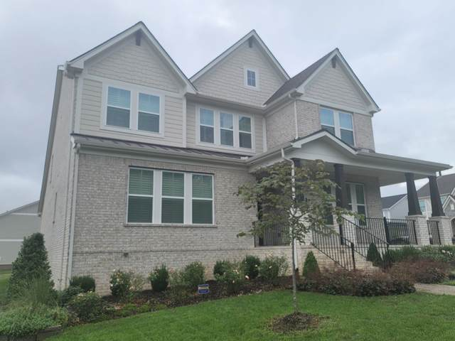 1026 Carlisle Ln, Franklin, TN 37064 (MLS #RTC2292159) :: Morrell Property Collective | Compass RE