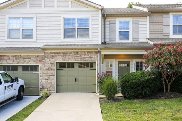 2262 Nashboro Blvd, Nashville, TN 37217 (MLS #RTC2292162) :: Team Wilson Real Estate Partners