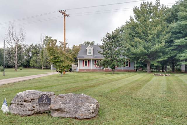 4055 Caney Creek Ln, Chapel Hill, TN 37034 (MLS #RTC2292176) :: The Milam Group at Fridrich & Clark Realty