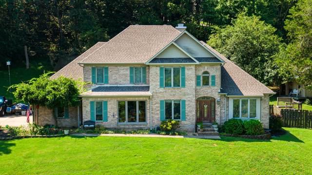 103 Hogan Ln, Columbia, TN 38401 (MLS #RTC2292178) :: Benchmark Realty