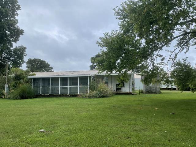 114 Hwy 20, Summertown, TN 38483 (MLS #RTC2292181) :: Ashley Claire Real Estate - Benchmark Realty