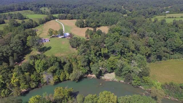 426 Cothran Rd, Waynesboro, TN 38485 (MLS #RTC2292186) :: The Kelton Group