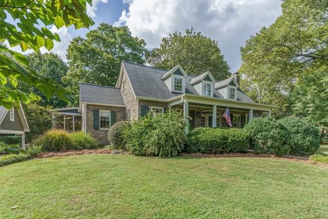 3401 Lealand Ln, Nashville, TN 37204 (MLS #RTC2292195) :: Movement Property Group