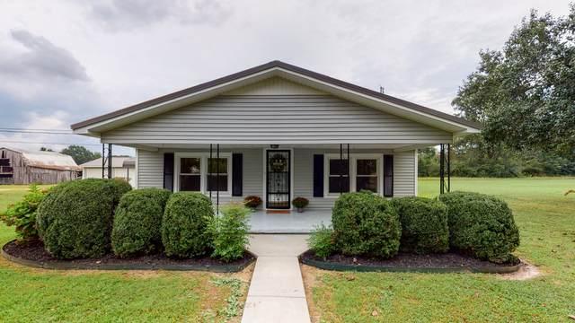 255 Limestone Rd, Elora, TN 37328 (MLS #RTC2292197) :: Re/Max Fine Homes