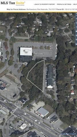0 Murfreesboro Pike, Nashville, TN 37217 (MLS #RTC2292198) :: The Kelton Group