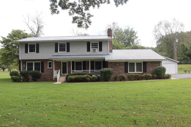 208 Lake Circle Dr, Tullahoma, TN 37388 (MLS #RTC2292202) :: Morrell Property Collective | Compass RE