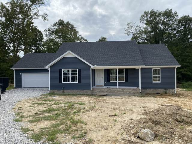 161 Dakota Pl, Manchester, TN 37355 (MLS #RTC2292206) :: Maples Realty and Auction Co.