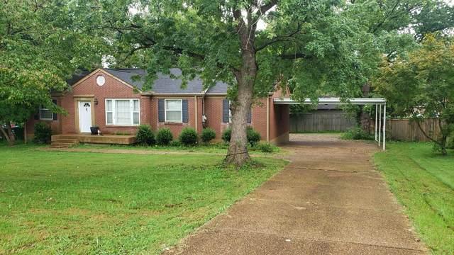 2631 Emery Dr, Nashville, TN 37214 (MLS #RTC2292221) :: Village Real Estate