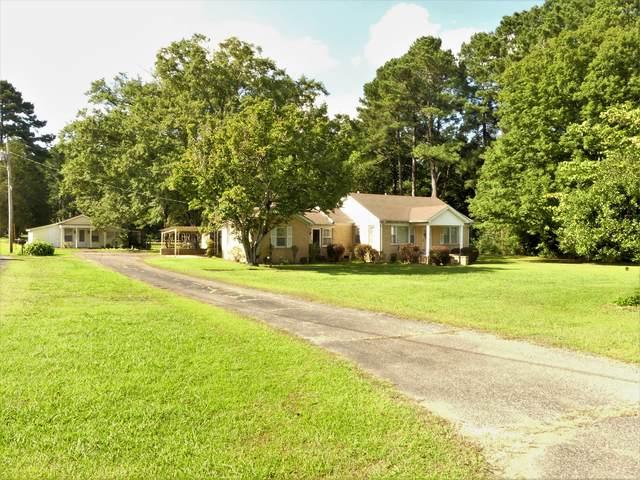 865 Clifton Rd, Savannah, TN 38372 (MLS #RTC2292224) :: Berkshire Hathaway HomeServices Woodmont Realty
