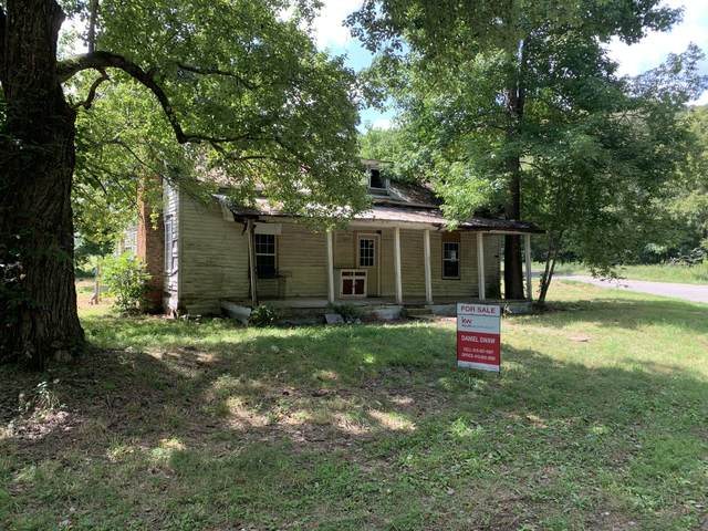 1375 Brushy Rd, Pleasantville, TN 37033 (MLS #RTC2292227) :: Ashley Claire Real Estate - Benchmark Realty