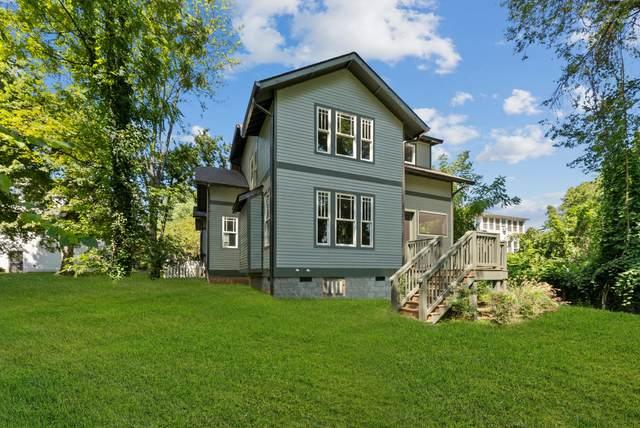 921B Benton Ave, Nashville, TN 37204 (MLS #RTC2292229) :: Cory Real Estate Services