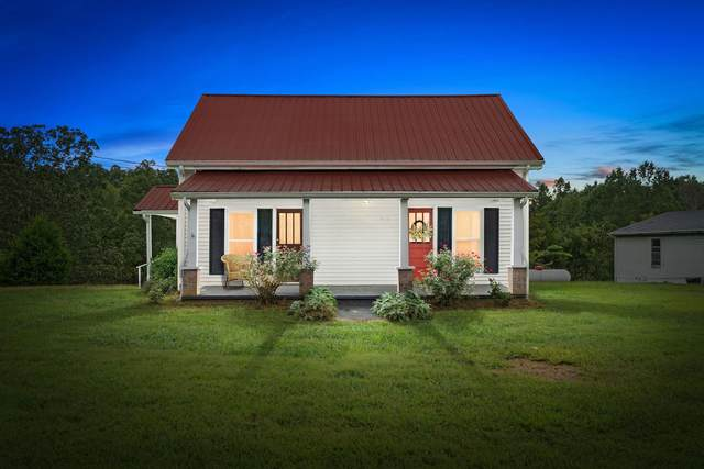 1582 Highway 13, Cunningham, TN 37052 (MLS #RTC2292230) :: Cory Real Estate Services