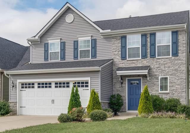 2908 Cherry Point Lane, Columbia, TN 38401 (MLS #RTC2292240) :: Benchmark Realty