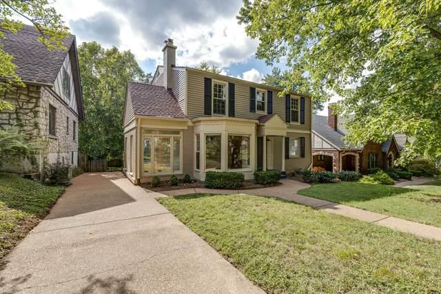 111 Mockingbird Rd, Nashville, TN 37205 (MLS #RTC2292241) :: Re/Max Fine Homes