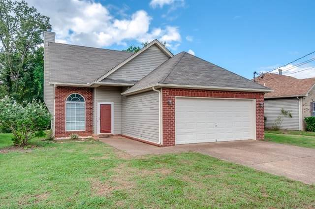 1857 Lakewood Village Dr, Antioch, TN 37013 (MLS #RTC2292246) :: Maples Realty and Auction Co.