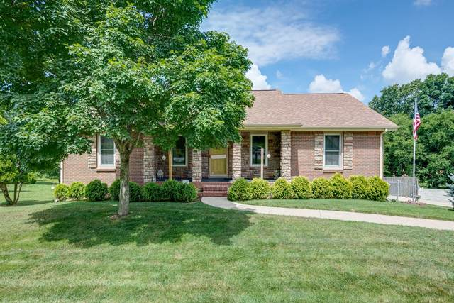 746 W Creek Dr, Clarksville, TN 37040 (MLS #RTC2292249) :: Cory Real Estate Services