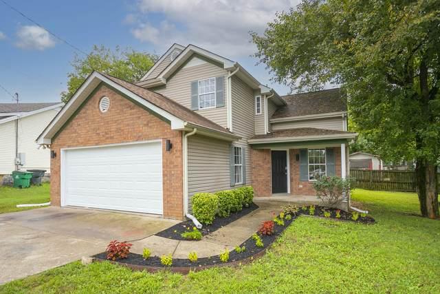 816 Redfern Ct, Madison, TN 37115 (MLS #RTC2292256) :: John Jones Real Estate LLC