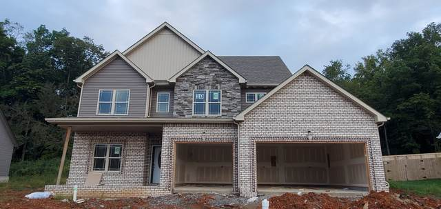 10 River Chase, Clarksville, TN 37043 (MLS #RTC2292260) :: DeSelms Real Estate