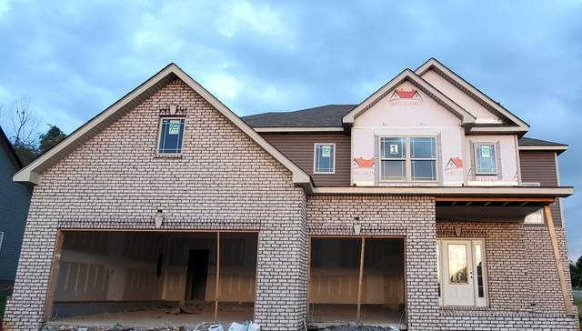 1 River Chase, Clarksville, TN 37043 (MLS #RTC2292261) :: DeSelms Real Estate