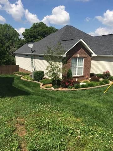 1511 Tylertown Rd, Clarksville, TN 37040 (MLS #RTC2292262) :: Felts Partners