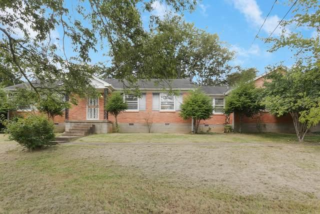 4004 Devonshire Dr, Nashville, TN 37207 (MLS #RTC2292269) :: Movement Property Group