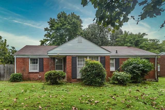 915 Beechmont Pl, Nashville, TN 37206 (MLS #RTC2292272) :: Village Real Estate