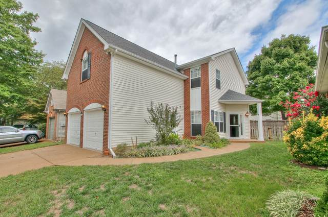 63 Anston Park, Franklin, TN 37069 (MLS #RTC2292273) :: The Godfrey Group, LLC