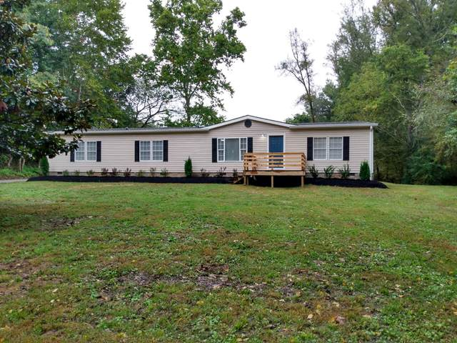 1390 Mobley Ln, Erin, TN 37061 (MLS #RTC2292277) :: Berkshire Hathaway HomeServices Woodmont Realty