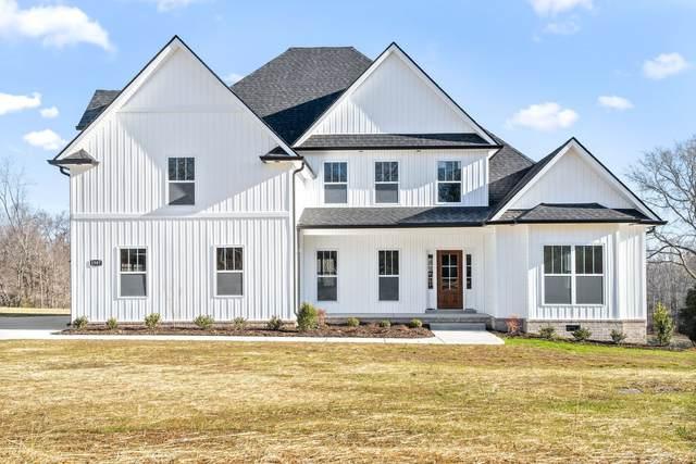 5 Kolbe Estates, Southside, TN 37171 (MLS #RTC2292290) :: Cory Real Estate Services