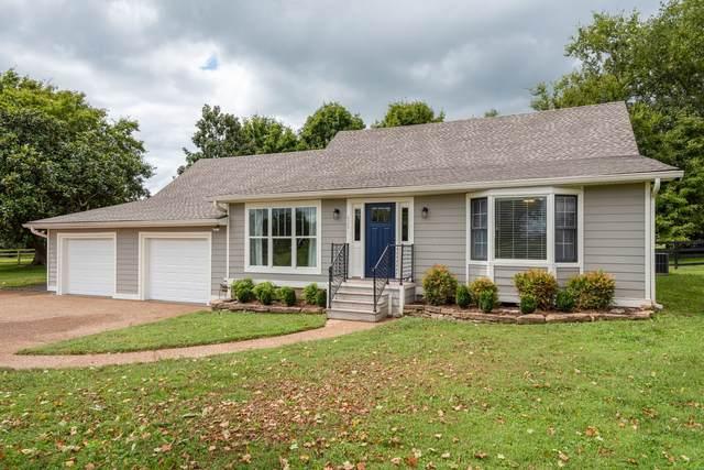 6201 Ladd Rd, Franklin, TN 37067 (MLS #RTC2292293) :: RE/MAX Fine Homes