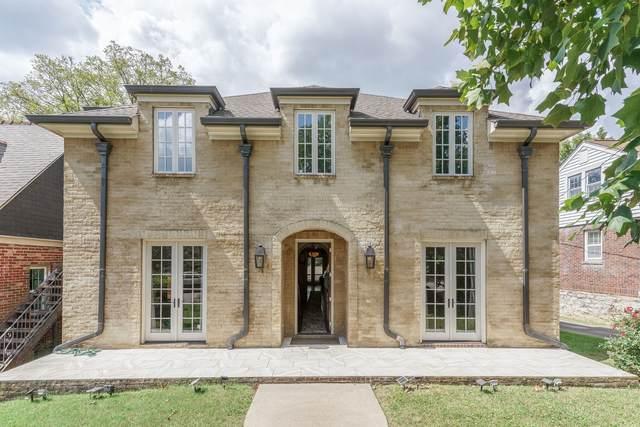 123 39th Ave N, Nashville, TN 37209 (MLS #RTC2292296) :: Village Real Estate