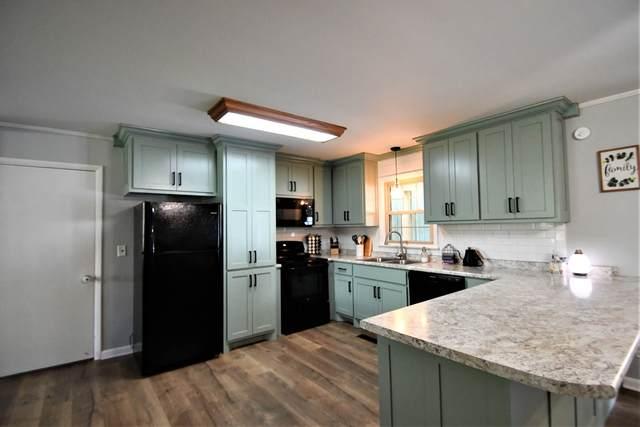 1203 Springer Rd, Lawrenceburg, TN 38464 (MLS #RTC2292301) :: Berkshire Hathaway HomeServices Woodmont Realty