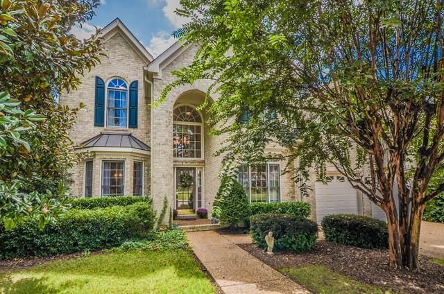 5101 Ravens Glen, Nashville, TN 37211 (MLS #RTC2292309) :: Team Wilson Real Estate Partners