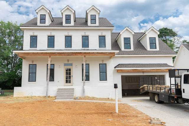 8007 Brightwater Way, Spring Hill, TN 37174 (MLS #RTC2292311) :: Team Wilson Real Estate Partners