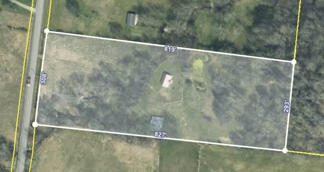 1779 Mooresville Pike, Culleoka, TN 38451 (MLS #RTC2292312) :: The DANIEL Team | Reliant Realty ERA