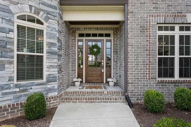 3012 Grunion Ln, Spring Hill, TN 37174 (MLS #RTC2292317) :: Team Wilson Real Estate Partners