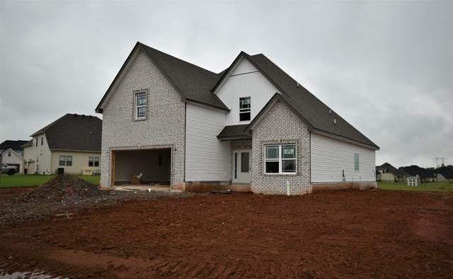 362 Wellington Fields, Clarksville, TN 37043 (MLS #RTC2292323) :: Re/Max Fine Homes
