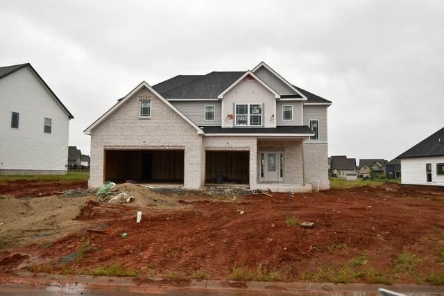 276 Wellington Fields, Clarksville, TN 37043 (MLS #RTC2292325) :: Re/Max Fine Homes